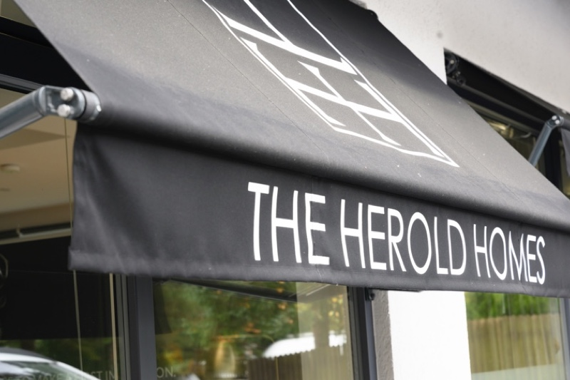 SHOP: The Herold Homes